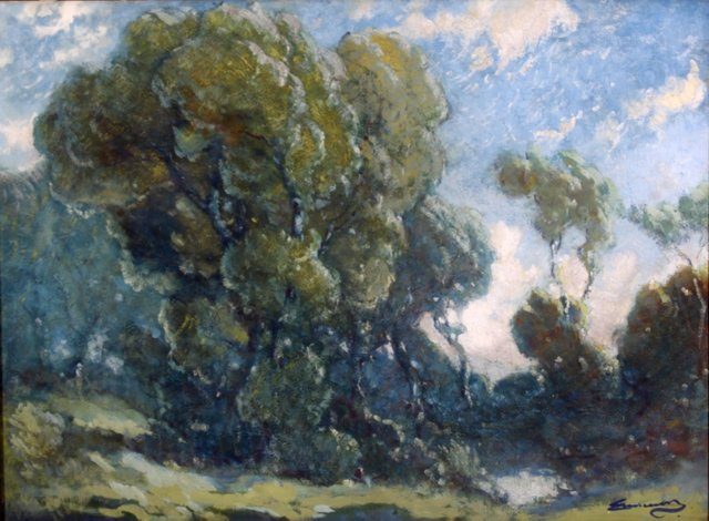 Landscape Impressions by W. Emerson