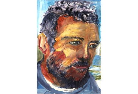 French  Portrait