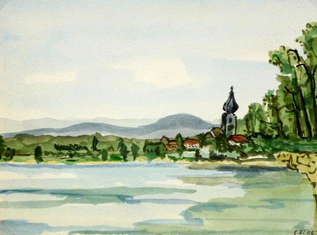 Lakefront Village