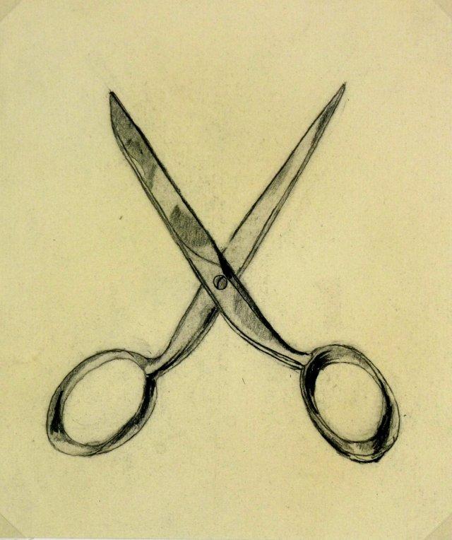 Scissors, C. 1960