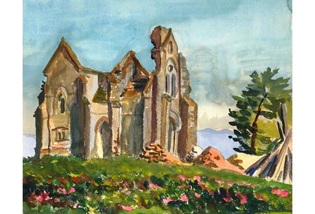 Les Temps Passés, C. 1920
