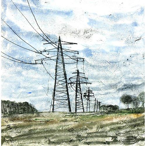 Electric, C.1980
