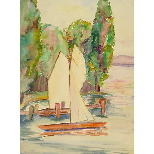 Set Sail, 1941