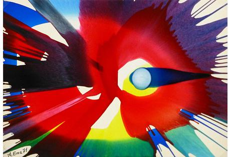 Spin Art, 1971