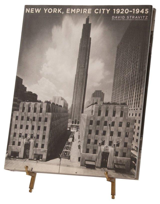 New York: Empire City 1920-1945