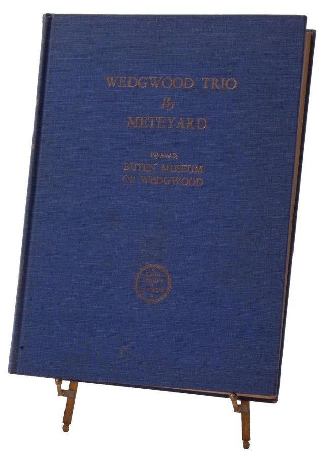 Wedgwood Trio
