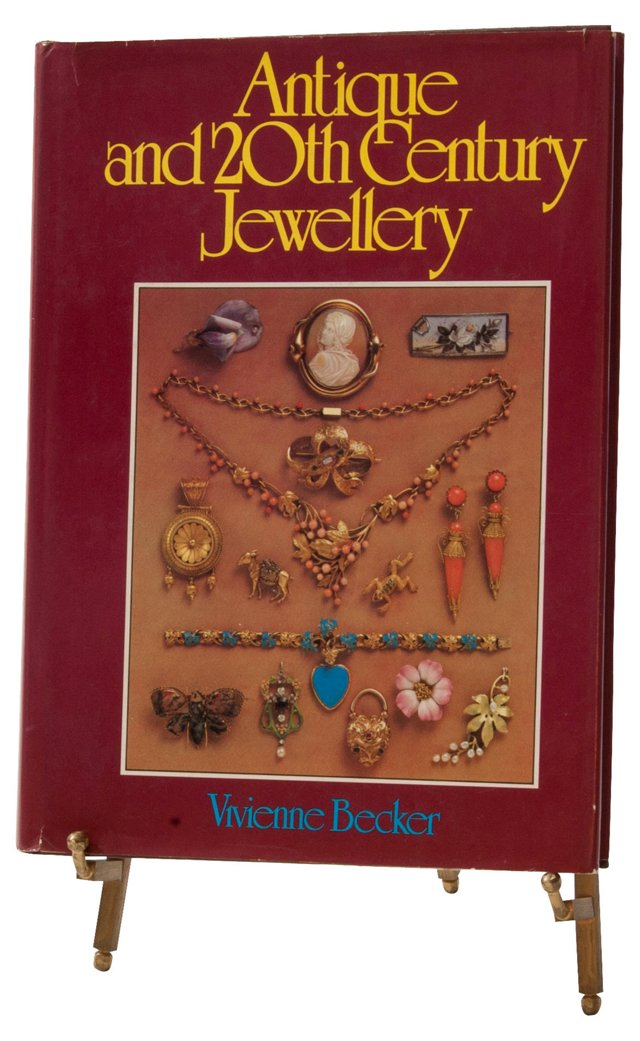Antique and 20th Century Jewelry