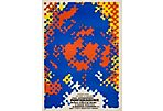 Polish Blow-Up Poster, 1966