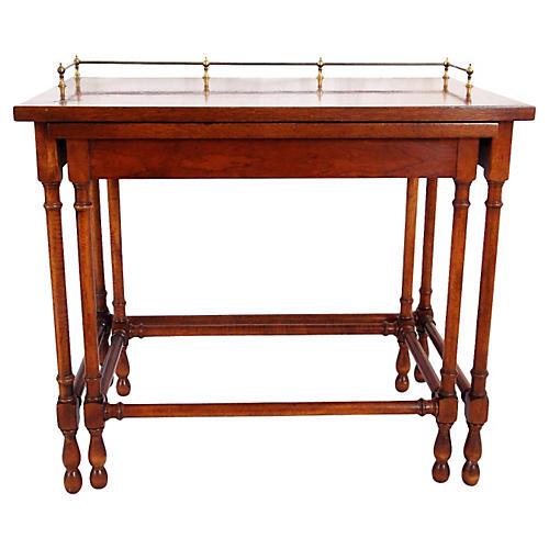 Wellington Hall Nesting Tables, S/2
