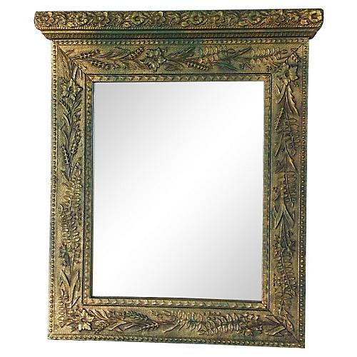 Renaissance-Style Mirror