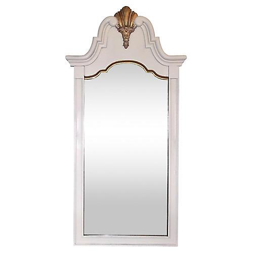 Provençal-Style Mirror