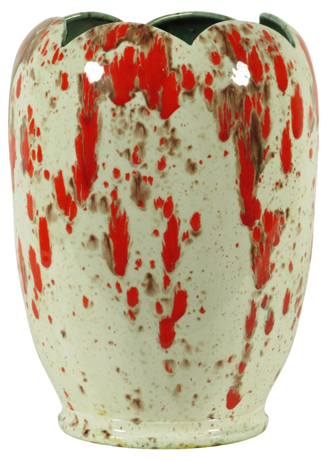 Art Studio Vase