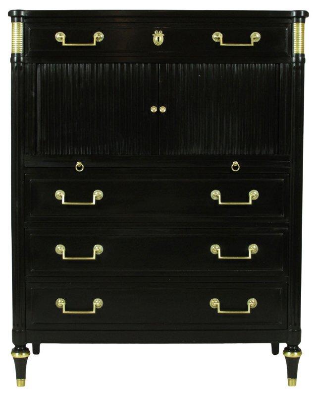 Kindel Lacquered Dresser