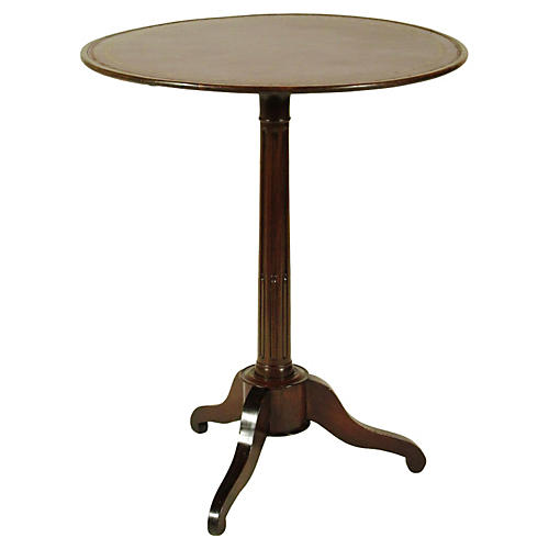 19th-C. Regency Occasional Table
