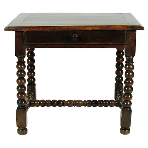 18th-C. French Writing Table