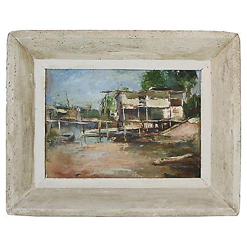 Florida Bayou Village