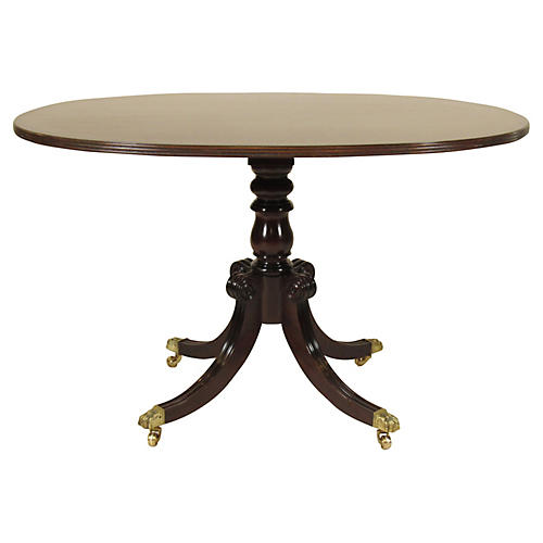 Schmieg & Kotzian Dining Table