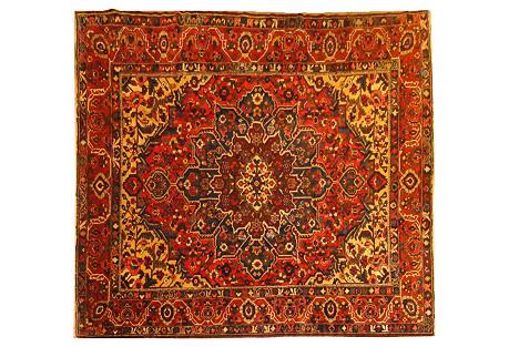 Persian Bakhtiari, 12'10