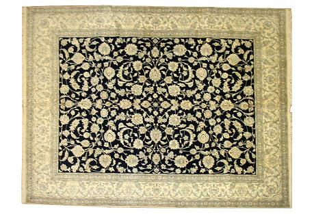 Persian Rug, 7'2