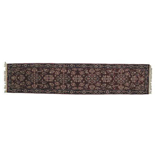 Sino Persian Runner, 12' x 2'6""
