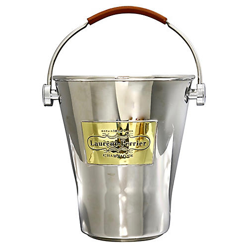 Laurent Perrier French Champagne Bucket