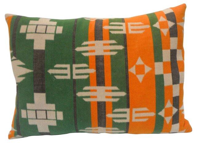 Beacon Blanket     Pillow