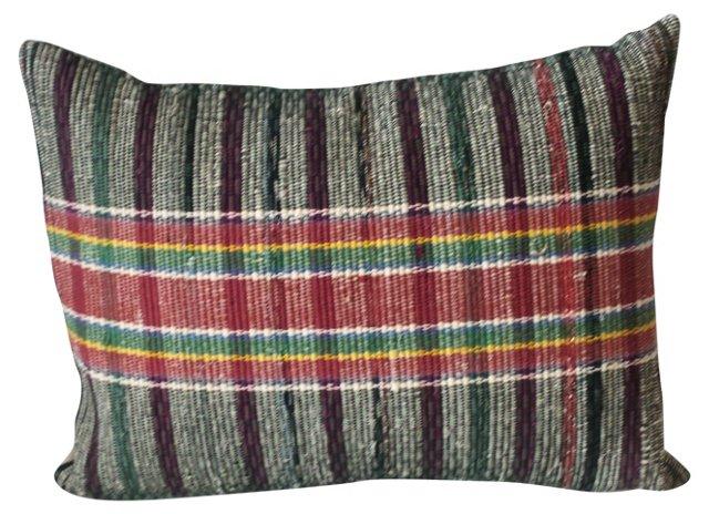 American Rag Rug Pillow