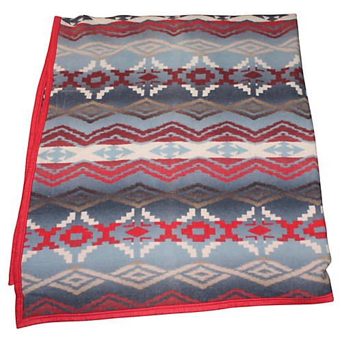 Beacon Indian Design Blanket