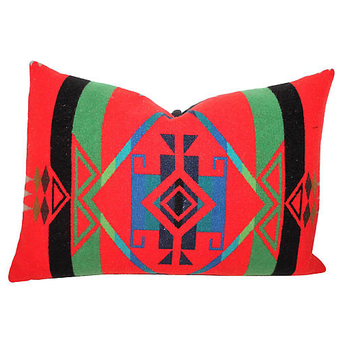 Pendleton Native Design Pillow