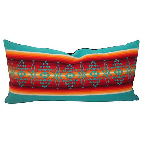 Pendleton Lumbar Pillow