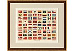 International Flags, 1893