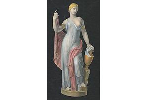 Roman Statue   Print, 1794-95