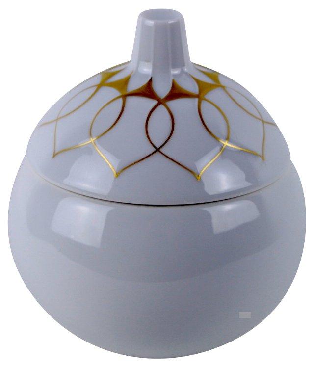 Rosenthal Trinket Jar