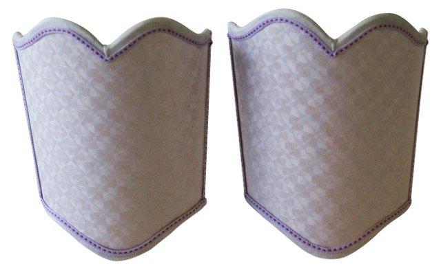 Lavender Shields, Pair