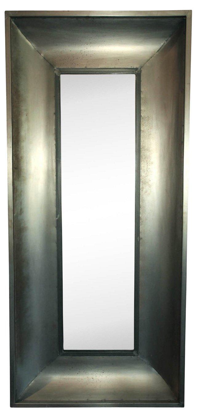 Industrial Full Length Mirror