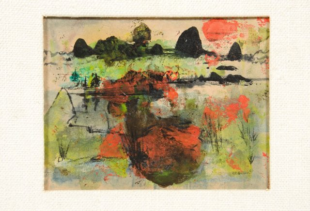 Abstract by Heller, 1963