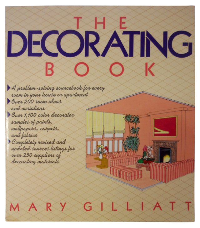 The Decorating Book
