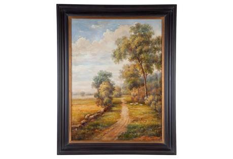 Winding Meadow Lane