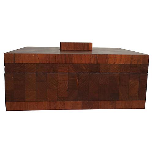 Dunhill Cigar Humidor/Box