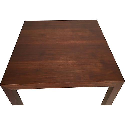 Dunbar Parsons-Style Table