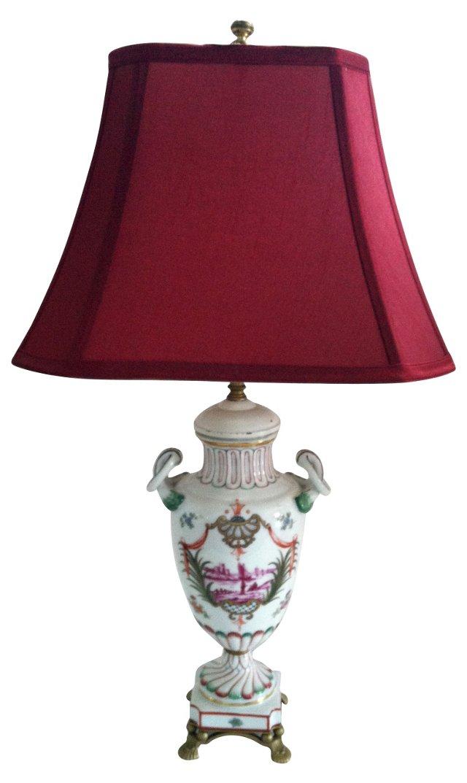 Italian Midcentury Lamp