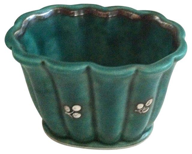Swedish Argenta Bowl