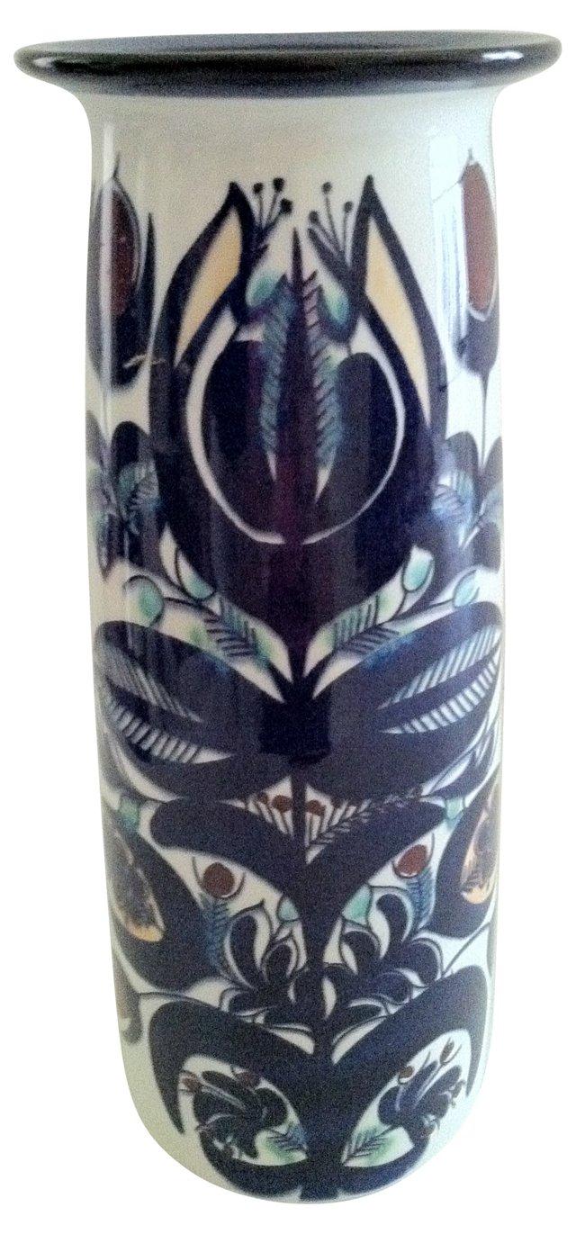 Berte Jessen  Vase