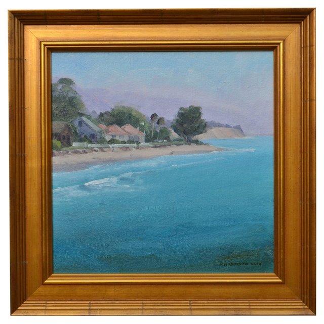 Living on Fernald Point, Montecito