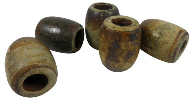 Japanese Fishing Weights, S/5