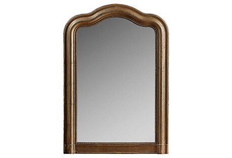 Louis Philippe-Style Mirror
