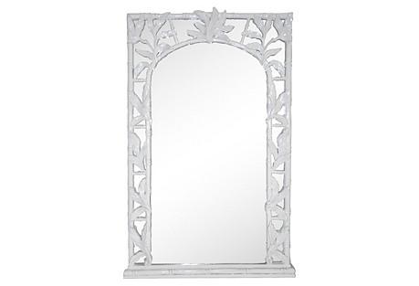 1980s White Mirror