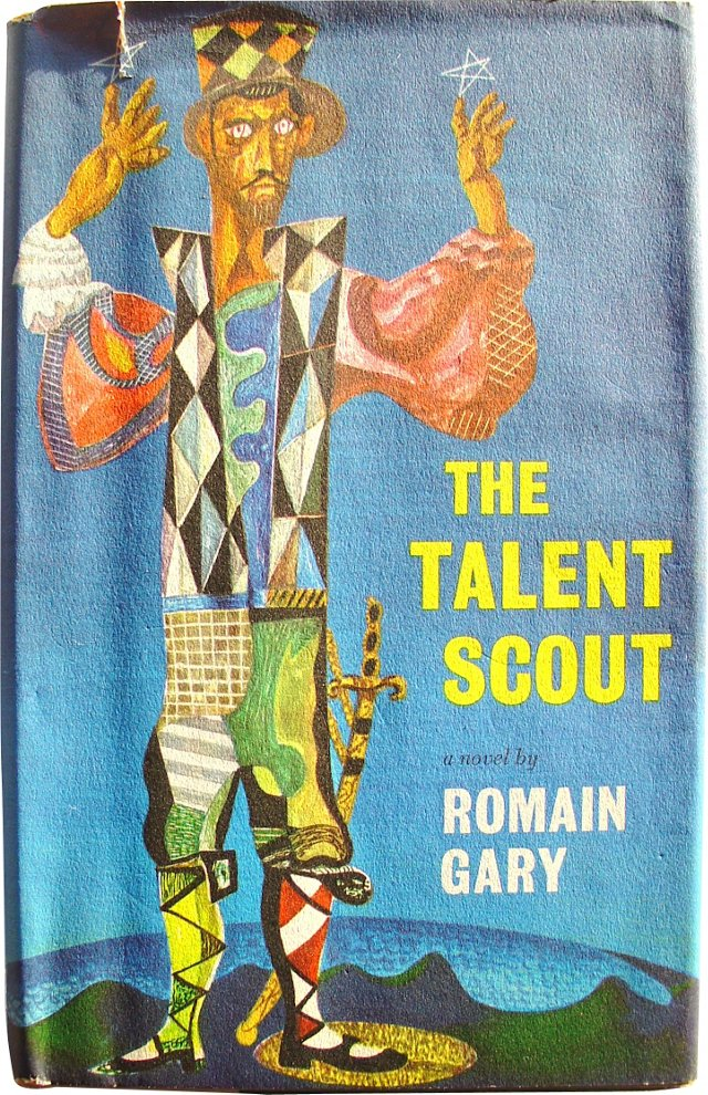 The Talent Scout, 1st Ed, 1961