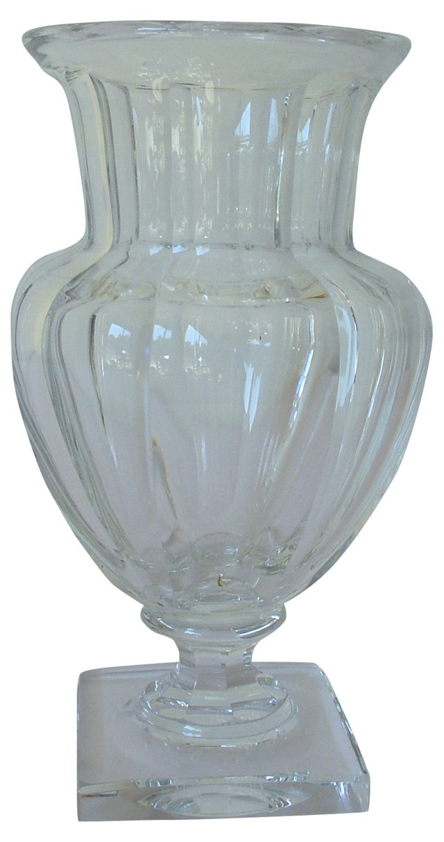 Baccarat Marie-Louise Vase