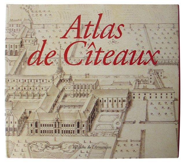 Atlas de Cîteaux